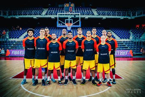 lions maken belgian lions maken debuut op eleven sports