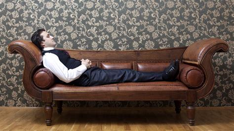 psychiatrist couch furniture the underlying psychology of office politics
