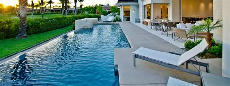 backyard infinity pools infinity pool for backyard pools for home