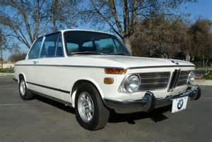 Bmw 2002tii For Sale Bat Exclusive Show Winning Restored 1972 Bmw 2002tii