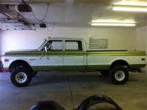 67 72 chevy 4x4 crew cab truck for sale autos post