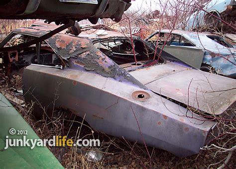 Garage Barn by Junkyard Life Classic Cars Muscle Cars Barn Finds
