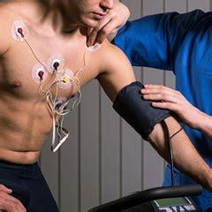 test da sforzo test da sforzo un esame per cuore e polmoni issalute