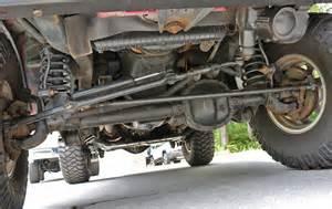 Jeep Tj Suspension Jeep Wrangler Tj Buyer S Guide Drivingline