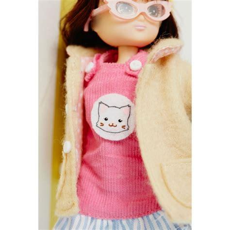lottie doll pyjamas lottie dukke pandoras boks kreativ lek leker