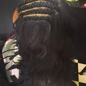 what hair to use for crochet braids crochet braiding