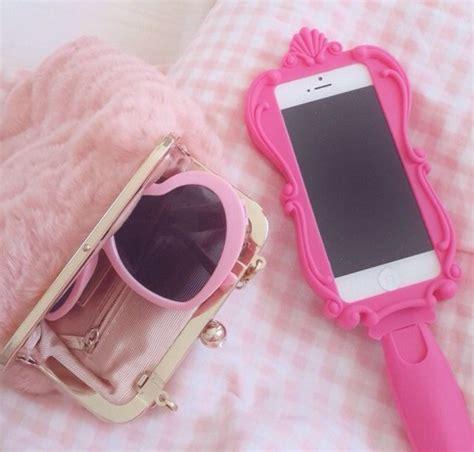 Fluffy Coin Purse Bags bag pink fluffy soft purse pouch coin purse