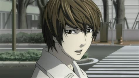 light yagami light yagami images light yagami hd wallpaper and