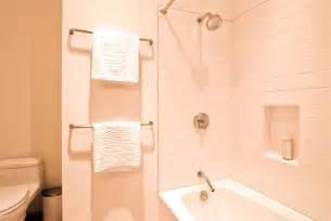 Towel Rack Standard Height by Bathroom Towel Bars Height Image Mag