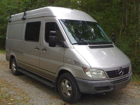 Sprinter RV: Buying a Used Sprinter ? Top Ten Problems to Look Out For