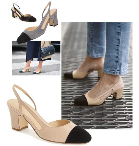 Comfortable Slingback Pumps by Comfortable Slingback Pumps For Work Workchic