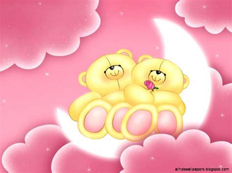 wallpaper cute girl cartoon hd cute cartoons wallpaper all hd wallpapers