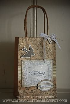 Decorative Paper Bags Craft - decorated paper bags on paper bags decorative