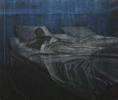 uomo a letto l uomo nel letto marcoernst