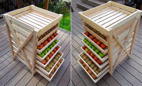 Diy Rack by Food Storage Drying Rack Diy Icreatived