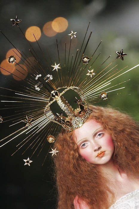 Couture Line True And False Idols by 25 Best Ideas About Galliano On Galliano