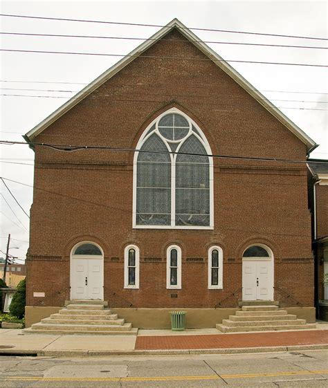 cumberland valley school district wikipedia the free african methodist episcopal church cumberland maryland