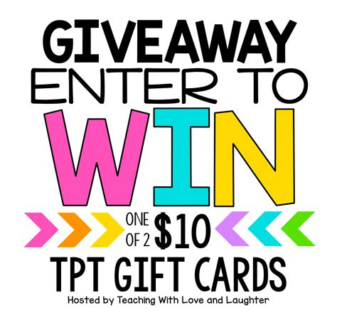 Can You Use A Bp Gift Card At Marathon - teaching with love and laughter tpt gift card giveaway for bts 2017