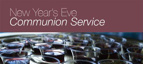 new year service new year s communion service gerrardstown
