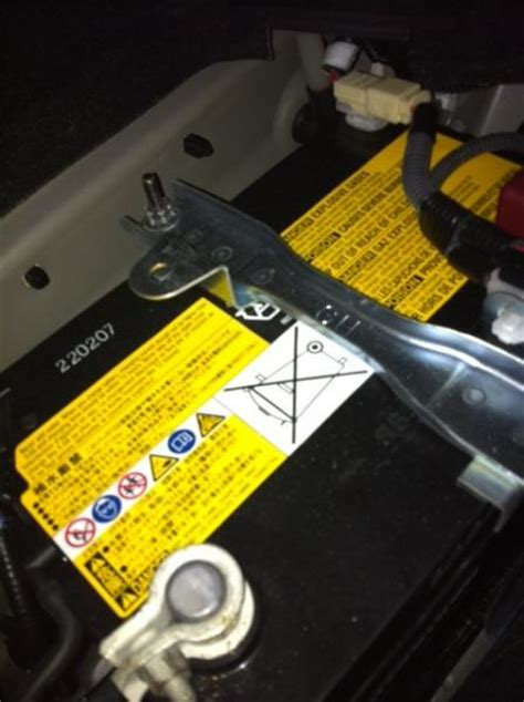 battery for lexus gs300 battery was replaced clublexus lexus forum discussion