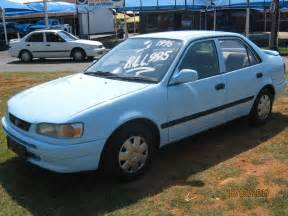 Used Cars For Sale Toyota Corolla Used Toyota Corolla Second Toyota Corolla For Sale