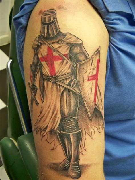 knights templar tattoo cross 100 s of design ideas pictures gallery