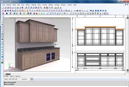 Diy Kitchen Design Software Free Cabinet Layout Software Online Design Tools