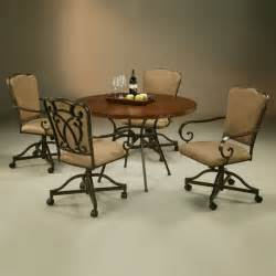 Design For Kitchen Chairs With Casters Ideas Furniture Stunning Ideas Of Kitchen Chairs With Wheels To Your Room Decoration Heram