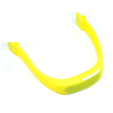 Nike Led Gelang jam tangan led gelang sport no logo yellow jakartanotebook