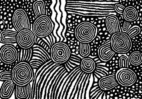coloring pages aboriginal art