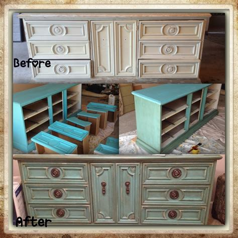 Refurbished Furniture Ideas by 1000 Images About Shabby Chic On Vintage Dressers Machine A And Painting Furniture