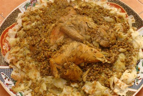 Comfort Food List by List Of Traditional Moroccan Comfort Food Recipes