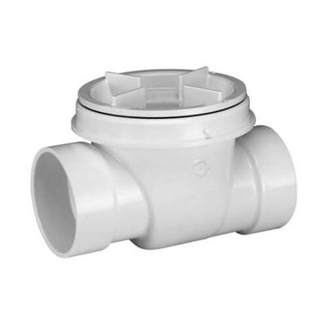 42722 4 pvc floor sink 43904 oatey oatey 43904 oatey 4 quot pvc backwater valve