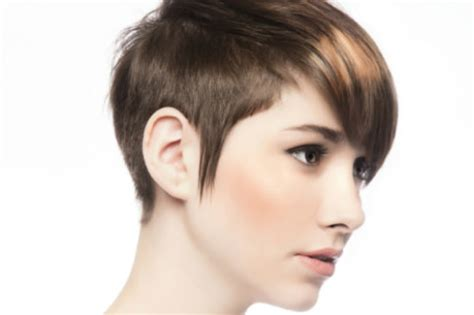 women hair cuts short on sides long on top short hairstyles best simple short hairstyles free