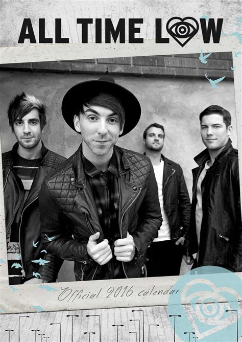 a for all time all time low calendars 2018 on abposters