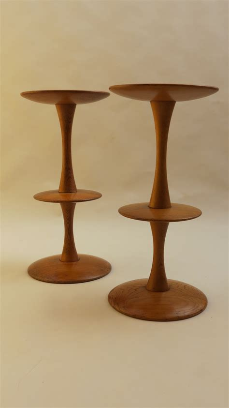 Decorative Stool by Nanna Ditzel Bar Stools Model No 118 Decorative Modern