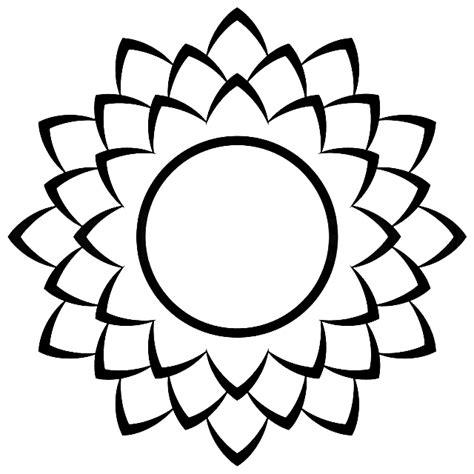 design bunga unik pusat design design bunga matahari