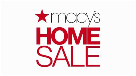 macy s home sale tv spot comforters pillows luggage