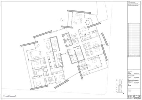 the troika floor plan 71 best images about casas modernas instagram dadoap