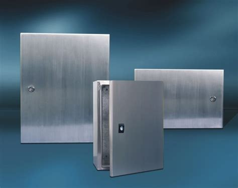 Box Panel Stainless Steel Custom tibox ce rohs ip66 aisi 304 panel box electrical boxes