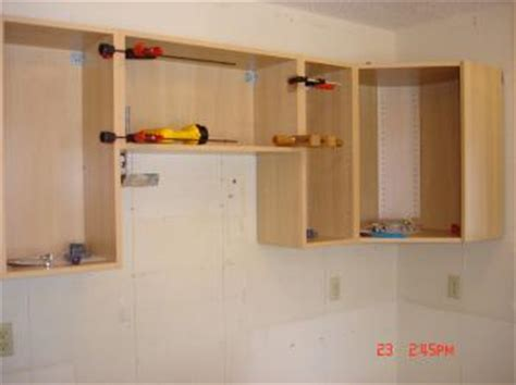kitchen cabinet making making kitchen cabinets