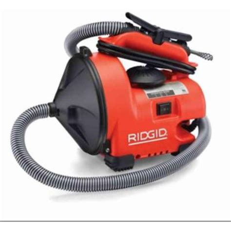 bathtub snake home depot ridgid auto clean k 30 sink tub and shower drain cleaner