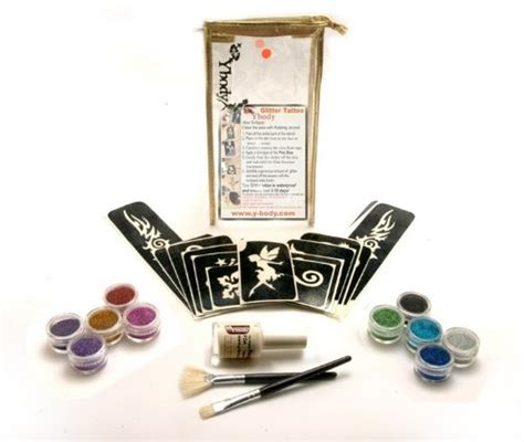 tattoo yourself kit how to make temporary tattoos