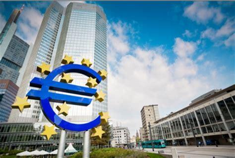 bce sede centrale banco central europeo cambio dolar