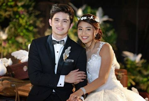 No Marriage Plans For Jim And by Nadine Lustre No Wedding Plans Amid Live In