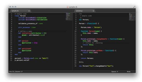 best sublime text 3 color themes color schemes by carlcalderon packages package control
