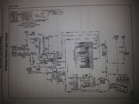 new 7740 wiring diagram new tractors