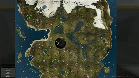 the forest map the forest mod map v 0 45 como instalar mod map en the forest