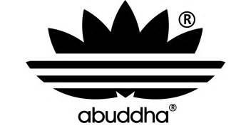 Adidas Lotus Logo Mindful