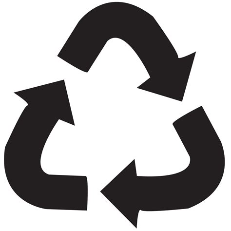 Art Of Recycle by Recycle Logo Png Cliparts Co